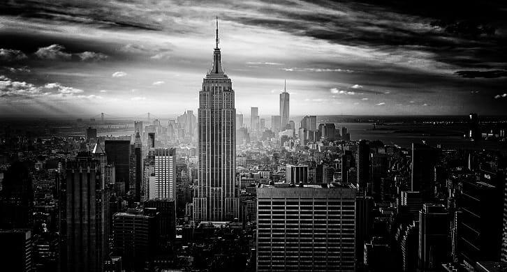 Elevator Pitch Manhattan
