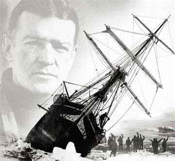 Ernest-Shackelton-Endurance